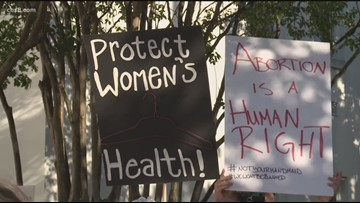 Alabama Abortion Ban: Californians would maintain right to abortion even if Roe vs Wade is overturned