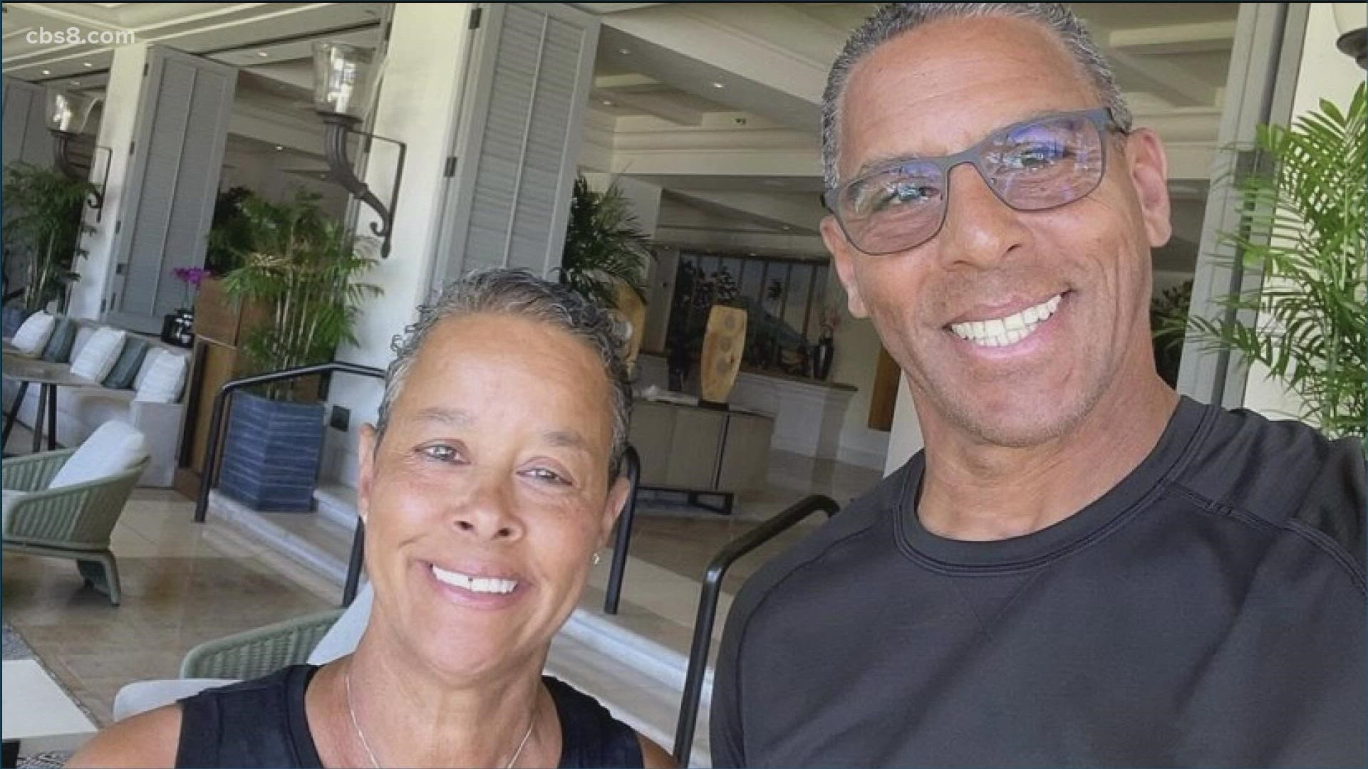 Rock Church Pastor Miles McPherson Asks for Prayers After Wife is Hospitalized With Coronavirus