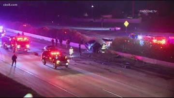 2 drivers dead after pursuit ends in wrong way crash