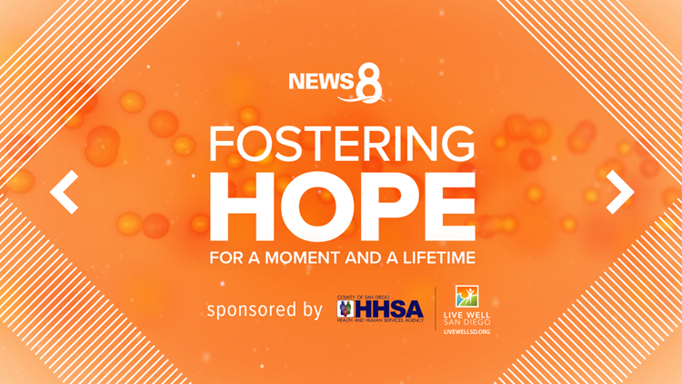 8's Fostering Hope