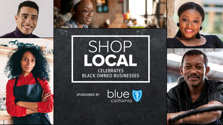 Shop Local: Highlighting Black-owned San Diego businesses