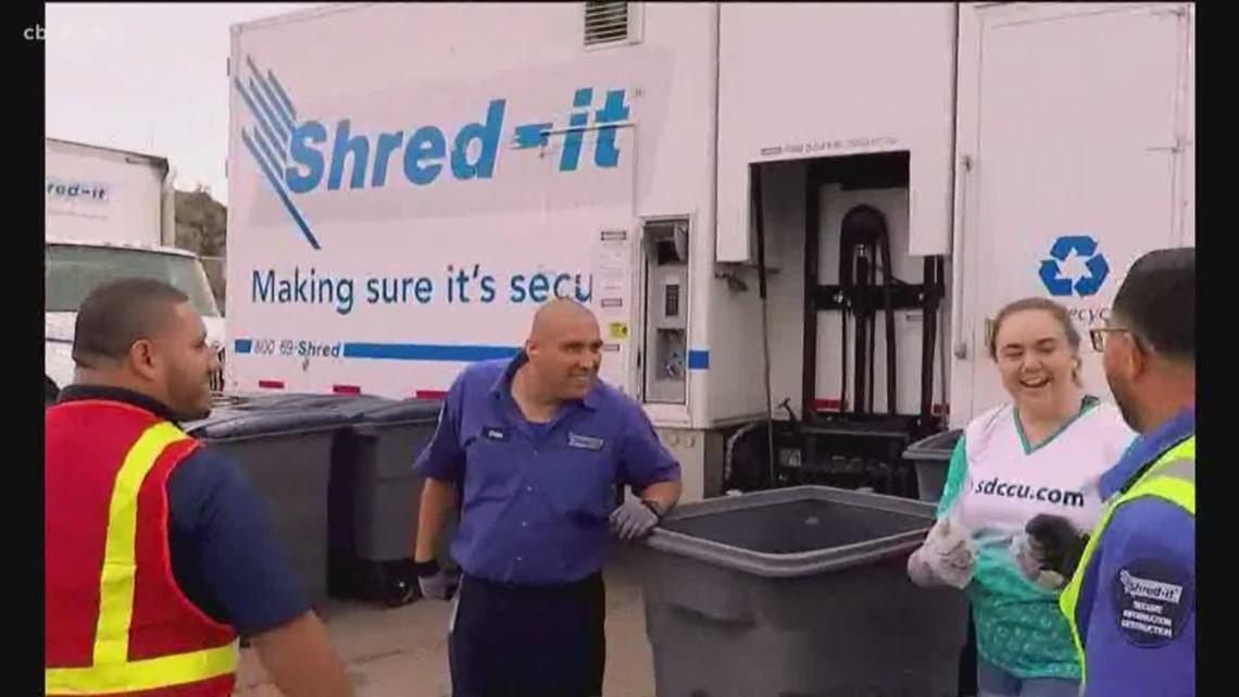 SDCCU Super Shred Event this Saturday, June 15