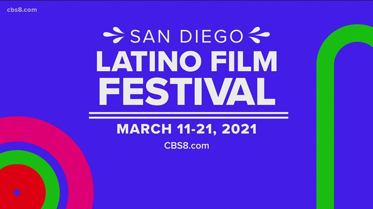Over 150 movies as San Diego Latino Film fest begins Thursday