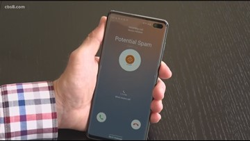 SCAM ALERT: Robocallers are sounding more like real people