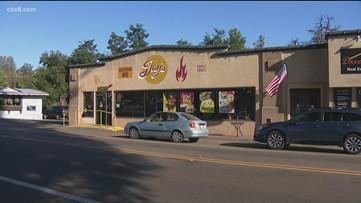 Racial slurs thrown at Alpine restaurant owner's son