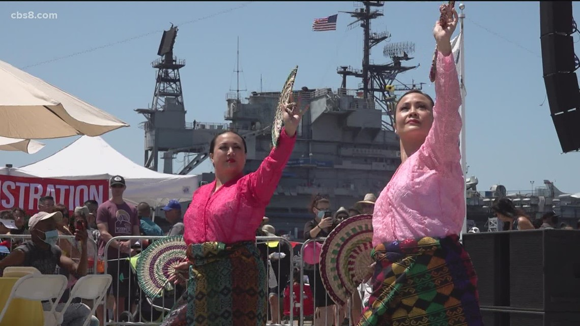 Filipino American Friendship Festival