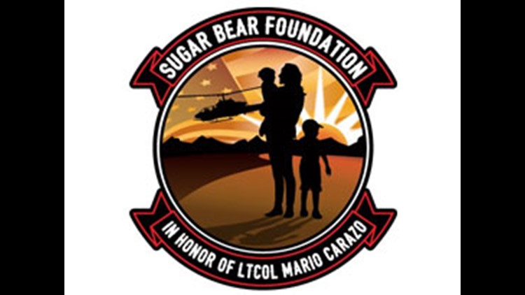 Sugar Bear Foundation