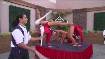 Zoppè Italian Family Circus celebrates women throughout performance