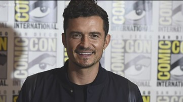 Orlando Bloom calls out San Diego mayor in Comic-Con dust-up