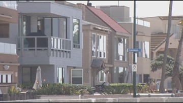 State bill would limit Airbnb rentals in San Diego County