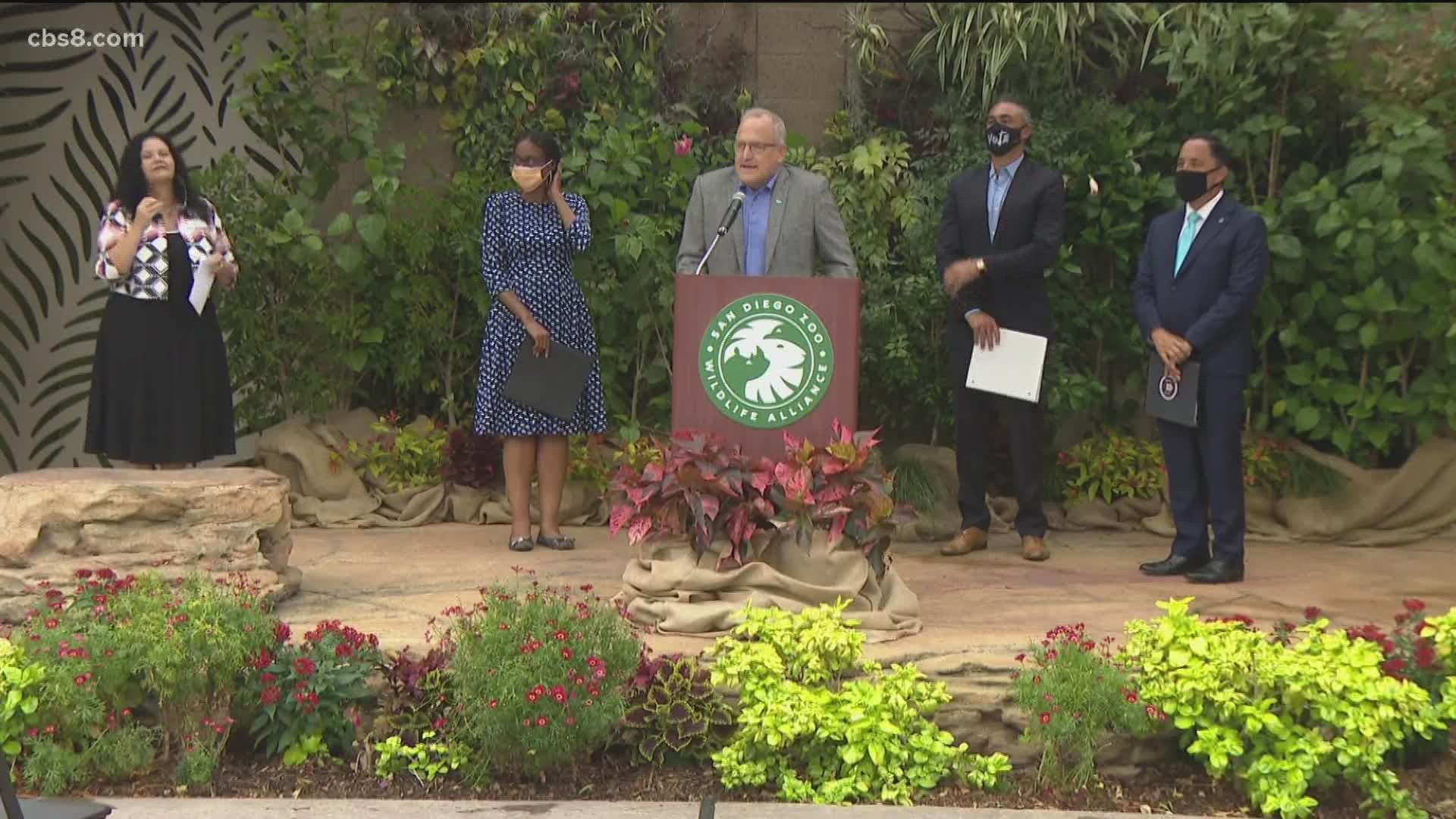 San Diego invests $1 million in program to help young
