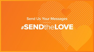 Send the Love!