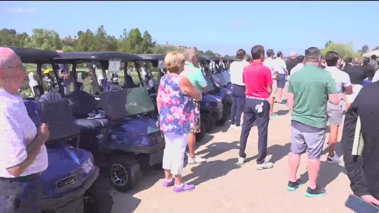 Special Operations Forces host 10th annual golf tournament to support SOF and their families