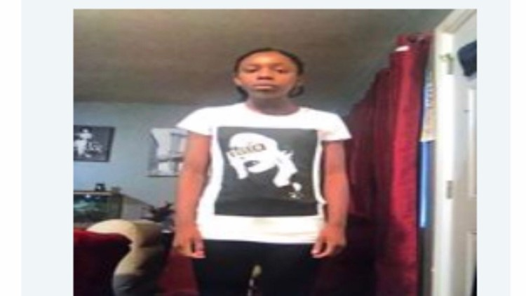 11-year-old girl reported missing in Oceanside