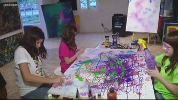 Studio by the Bay brings family-friendly fun to the waterfront