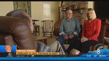 Vintage Himmel: The Price is Right