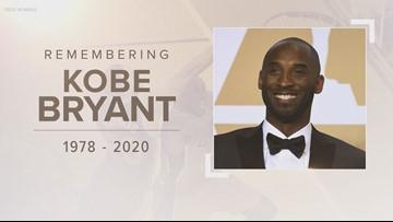 San Diegans who met Kobe Bryant share memories of the NBA star