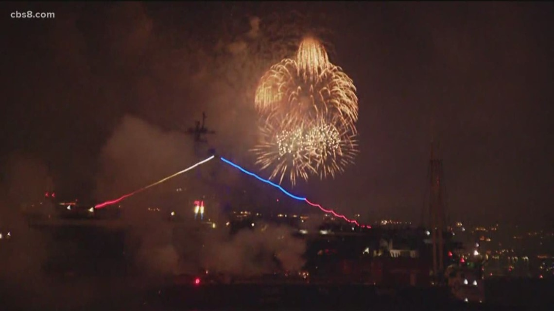 Fourth of July: Fireworks are a concern for veterans with PTSD
