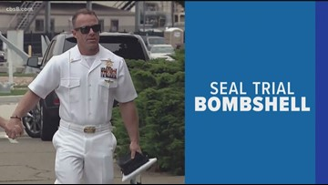 Bombshell Testimony: Witness at Navy SEAL trial: I killed victim out of mercy