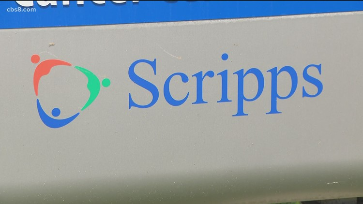 Lawsuits filed on behalf of Scripps Health patients in cyberattack