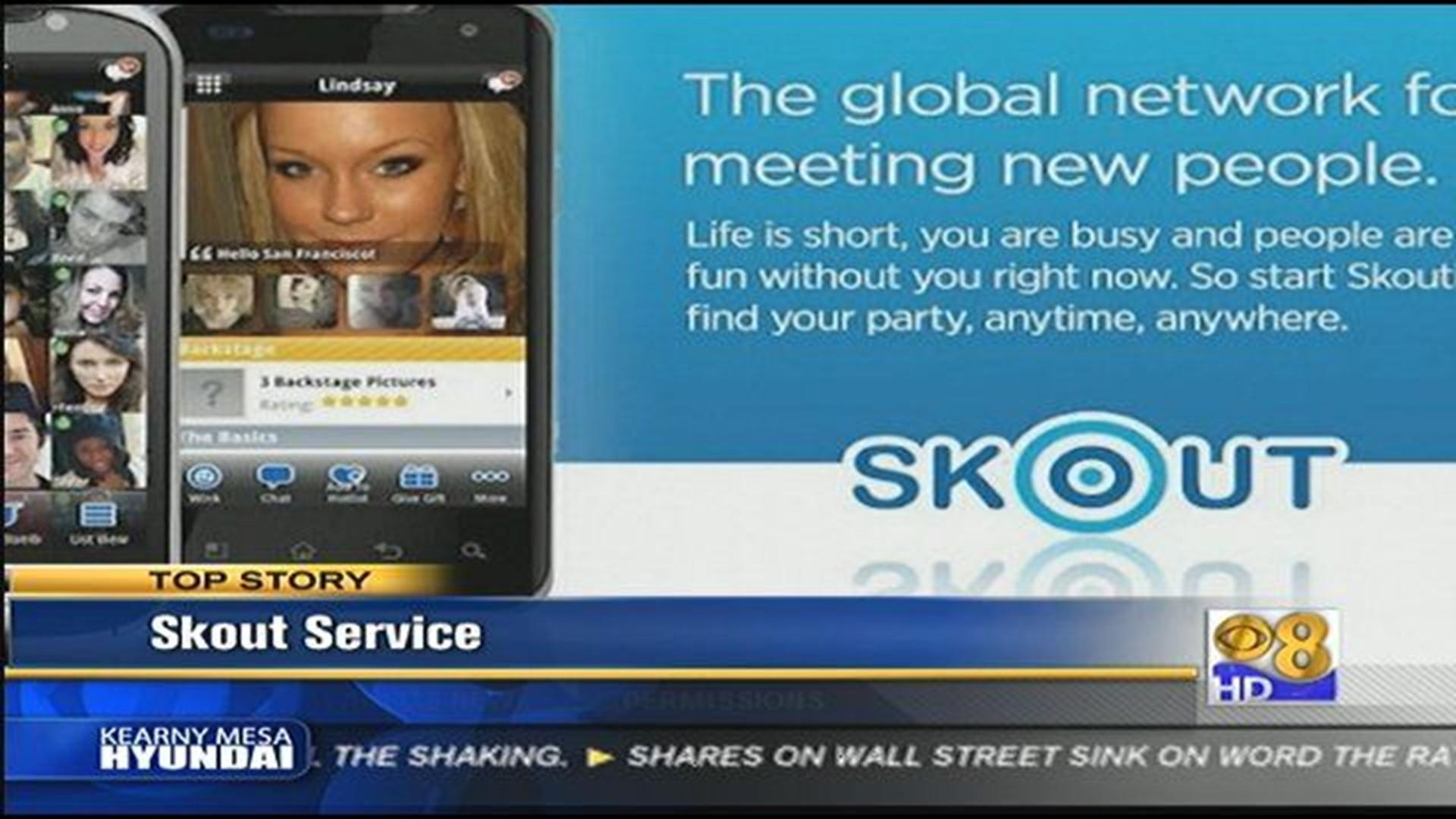 Skout suspends teen social network app in wake of rape