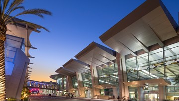 Airport Authority paving way for new terminal at San Diego International Airport