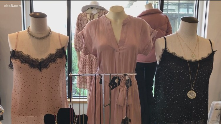 Shop Local: Chycas Boutique