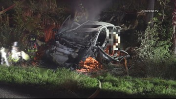 2 teens die in DUI crash in Mission Valley
