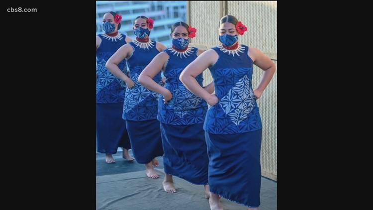 AAPI Shop Local: Taupou Samoa Polynesian Dance