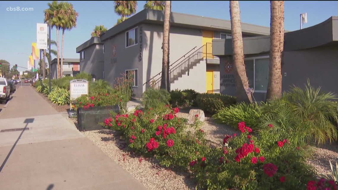 COVID rental assistance money still available in SD