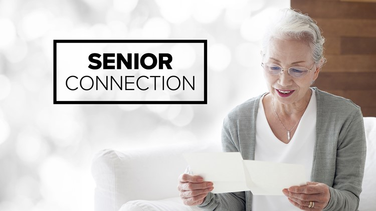 Senior Connection: Connecting with Seniors this Holiday Season