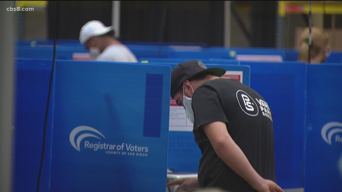 UC San Diego survey finds majority of voters support reform of recall process
