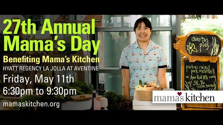 mama's day info