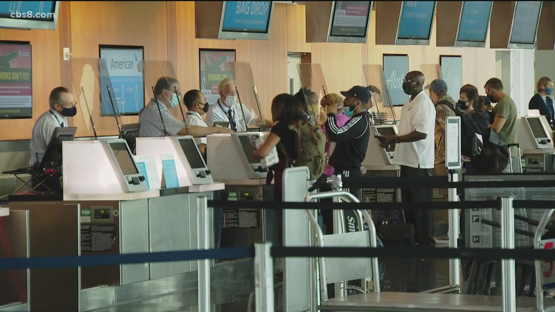 TSA to hire thousands of security officers