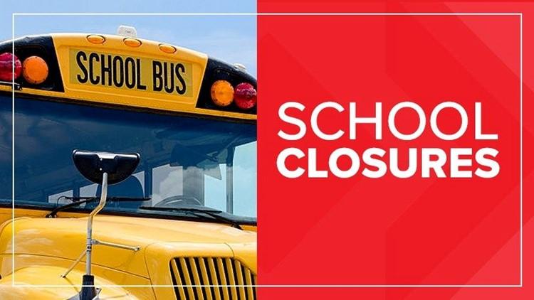 GENERIC School Closures