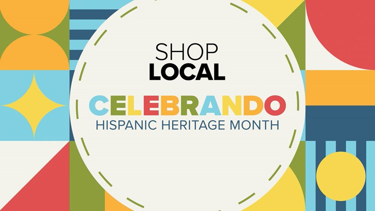 Shop Local | Highlighting Hispanic owned San Diego businesses