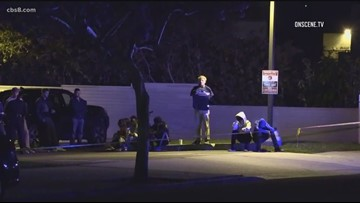 18-year-old man charged with murder in La Jolla house party shooting