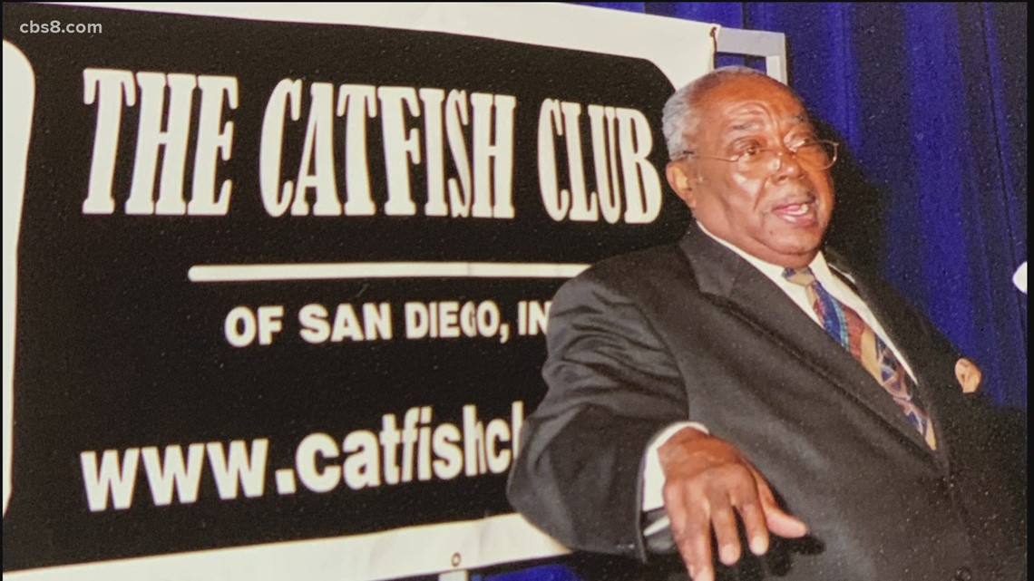 Looking back on San Diego's 'Catfish Club'
