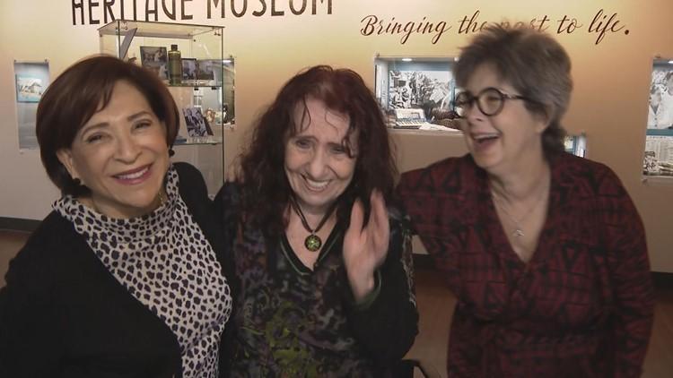 Holocaust Exhibit in Chula Vista