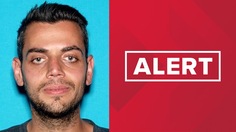 Fugitive wanted on outstanding warrant for transportation of controlled substances