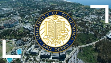 UCSD among top 10 research institutions in U.S. per 2019 Nature Index