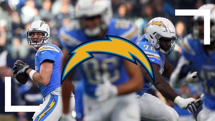 f0f77a1ad Los Angeles Chargers  Some San Diego fans jump back on bandwagon ...