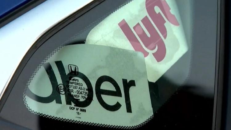 Uber and Lyft go on strike Wednesday in San Diego