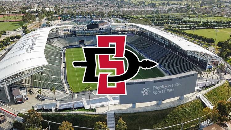 Injury-depleted SDSU Aztecs football team loses at Colorado