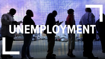 Countywide unemployment falls to 2.8 percent in San Diego
