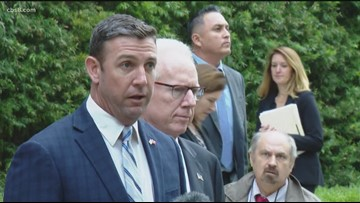 Rep. Duncan Hunter pleads guilty to misusing campaign funds in San Diego federal court