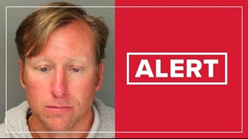 Fugitive convicted ofindecent exposureknown to frequent National City, Sports Arena areas of San Diego