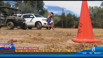 Power Bill Outrage: Why this News 8 viewer is twice as mad about her bill