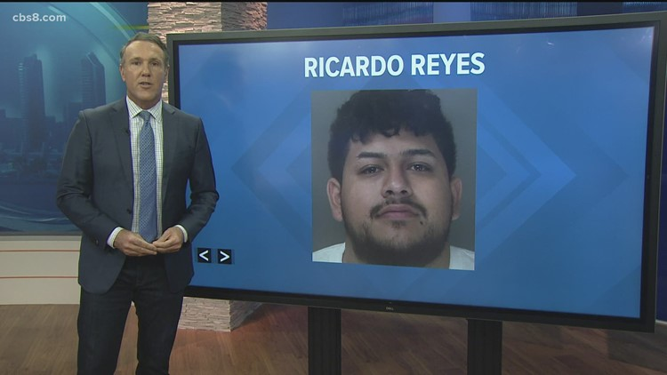 Crime Stoppers Most Wanted: Ricardo Solis Reyes