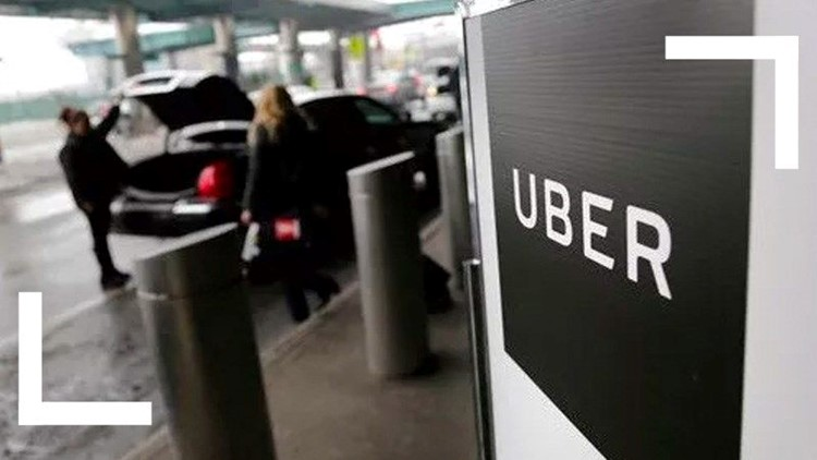 Uber rolls out new rules for driver's sleep | cbs8 com